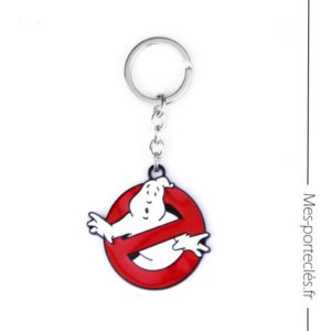 porte cles ghostbusters